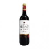 法国-慕里磨坊干红葡萄酒(中粮原瓶进口)