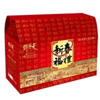 天福号—新春福礼熟食礼盒