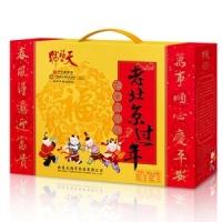 天福号—老北京过年熟食礼盒