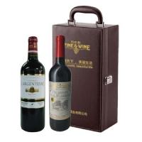 中粮—法国进口名庄荟干红葡萄酒礼盒