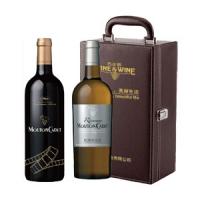 中粮—法国进口优选干红葡萄酒礼盒
