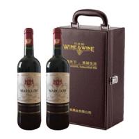 中粮—法国进口美昂干红葡萄酒礼盒(中粮原瓶进口)