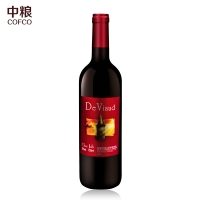 法国——雷沃庄园诗伽俐干红葡萄酒