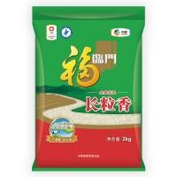 福临门金典长粒香大米2kg