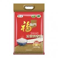 中粮福临门赋香稻大米5kg