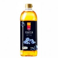 中粮悦润亚麻籽油1L物理压榨一级油