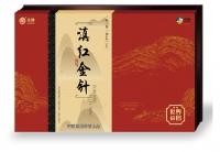 中粮中茶滇红金针礼盒