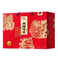 天福号-天福传承礼盒
