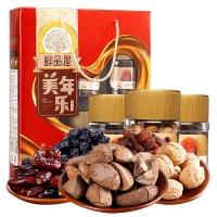 鲜品屋-美年乐坚果礼盒