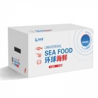 星龙港海鲜礼盒——奢鲜