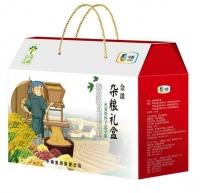 中粮金盈杂粮礼盒