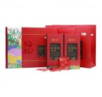 中粮中茶枸杞代用茶礼盒
